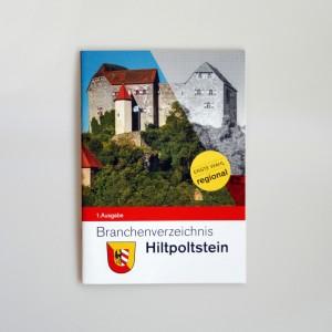Branchenverzeichnis der Stadt Hiltpoltstein