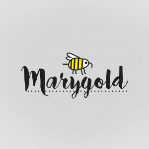 Marygold – Corporate Design