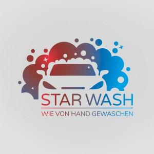 Geschäftsausstattung Waschanlage