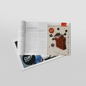 Anzeige im Curt Magazin Nürnberg