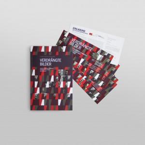 Ausstellungsgestaltung und Katalog